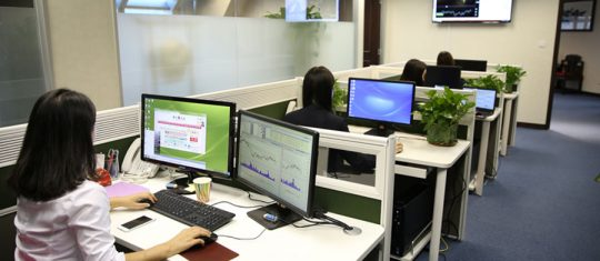 Mobilier de bureau design et ergonomique